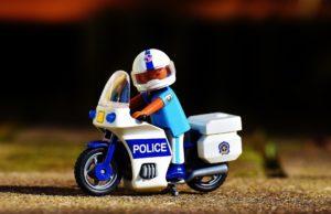 policja morąg